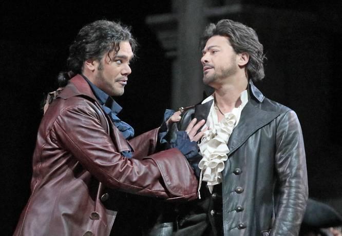 La historia de amor y odio entre los Monstesco y Capuleto llegará a la pantalla de cine en 6 ciudades del país.