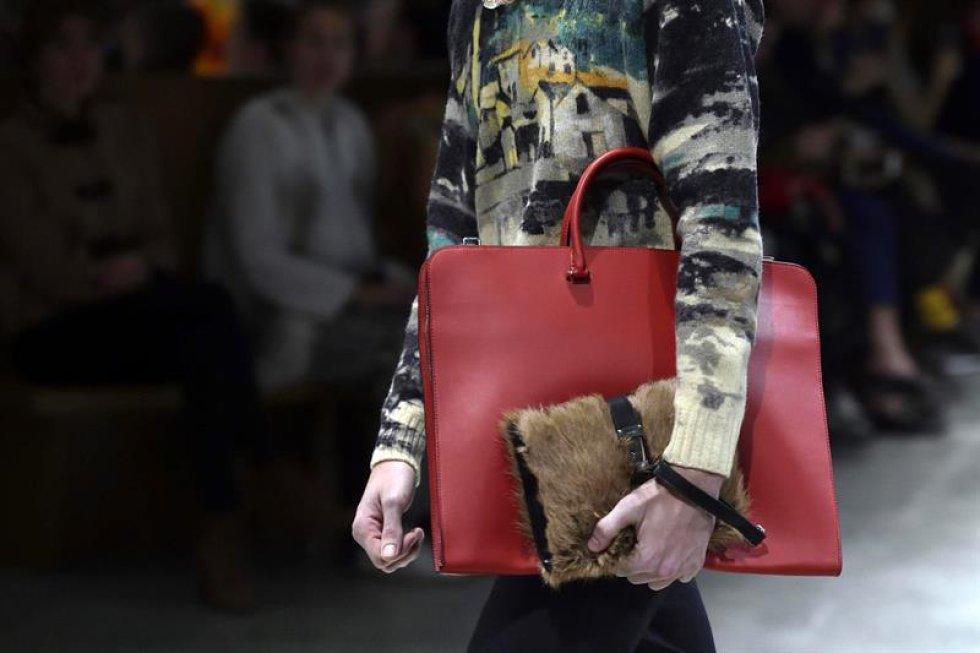 Marcas como Dolce & Gabbana, Dan and Dean Caten y Jeremy Scott presentaron su colección otoño-invierno 2016-2017.
