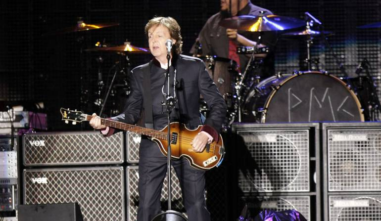 Derechos de autor Paul McCartney y Sony: Paul McCartney demanda a Sony por derechos de autor