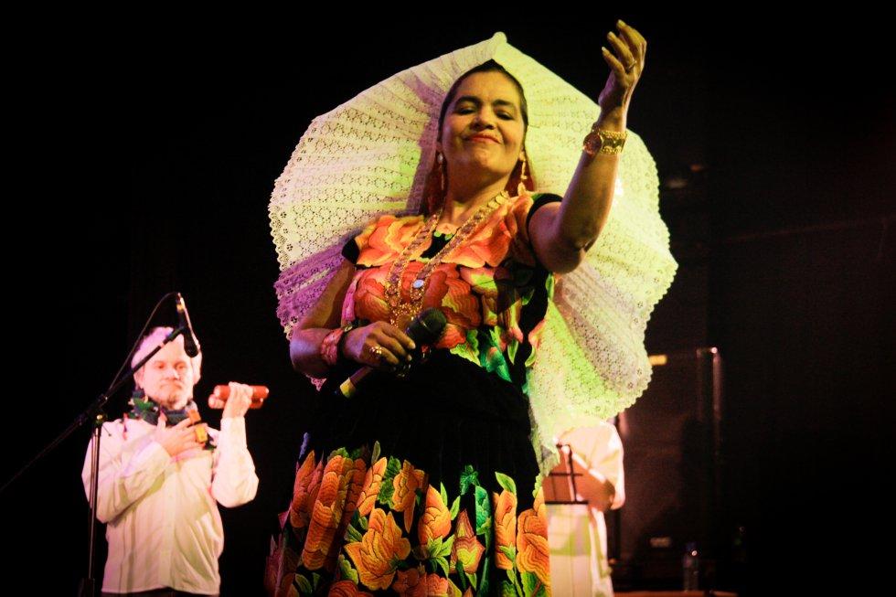 Esta es la octava edición del primer festival musical del año, en Bogotá.