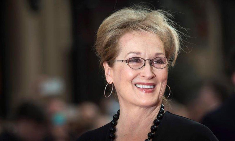 Es considerada por la Academia como una de las mejores actrices de todos los tiempos.