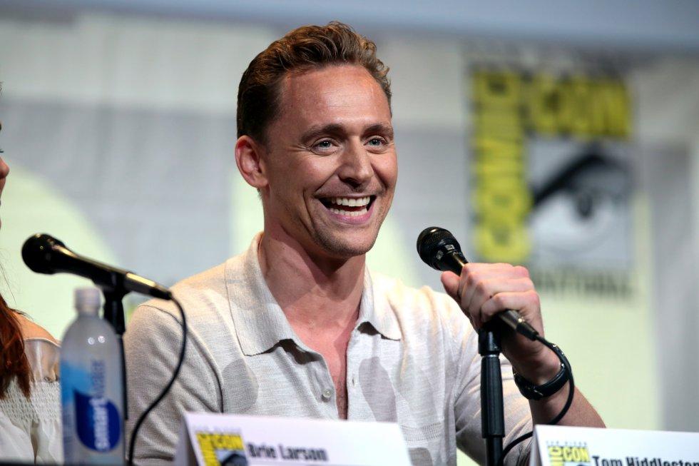 """Recordado por interpretar a """"Loki"""", hermano de Thor en el Universo Cinematográfico de Marvel."""