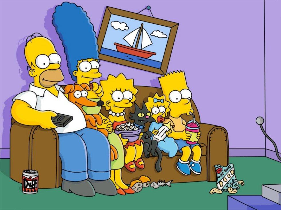 En las imágenes se describe el episodio y la temporada a la que pertenecen.