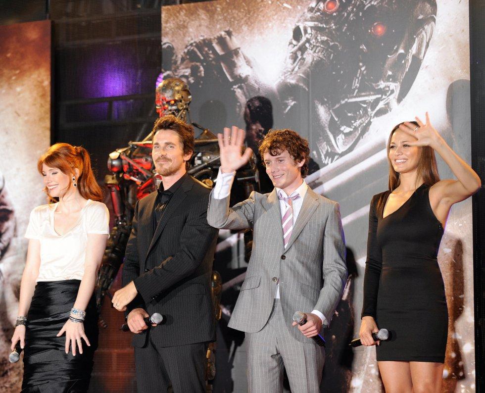 La cuarta entrega de Terminator obtuvo críticas muy divididas por parte de la prensa especializada. Se estrenó en 2009.