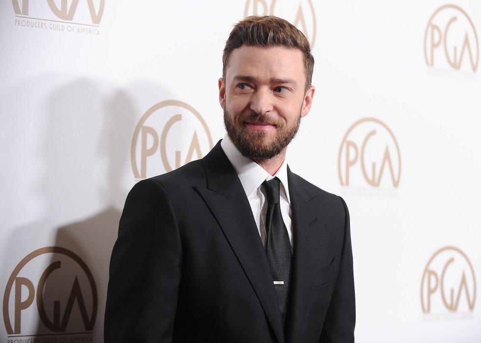 Para aquellos que no sabían, Timberlake sufre un TOC (trastorno obsesivo-compulsivo) con relación al orden, la limpieza y los objetos alineados correctamente.