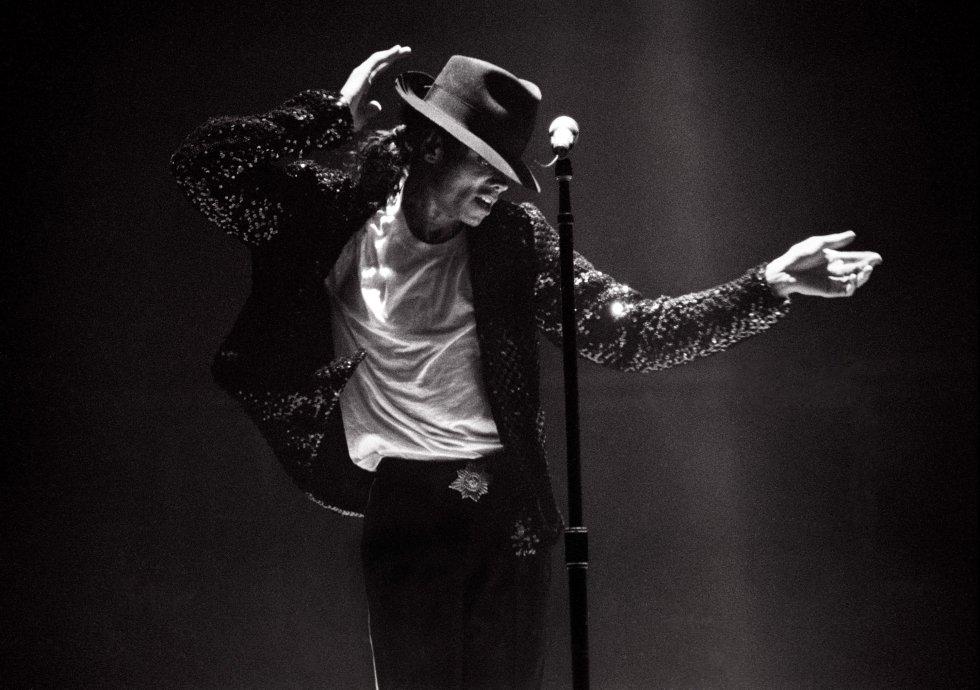 """El fallecido cantante Michael Jackson escribió la canción """"Rock Your Body"""", sencillo con el que Timberlake alcanzó el primer lugar en Estados Unidos y Australia en 2003."""