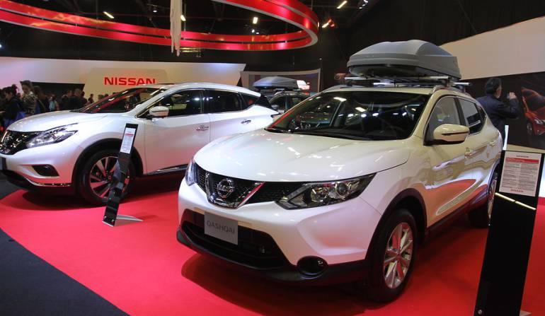 Venta carros, Colombia.: Venta de vehículos creció un 2,8% en ...