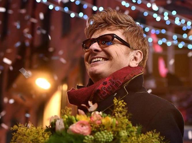 22 artistas y grupos consagrados competirán en la sección de Campeones. En la foto: El cantante italiano Ron.