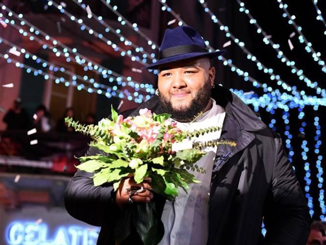 Ocho grupos serán los emergentes que lucharán en la categoría de Nuevas Propuestas. En la foto: El cantante italiano Sergio Sylvestre.