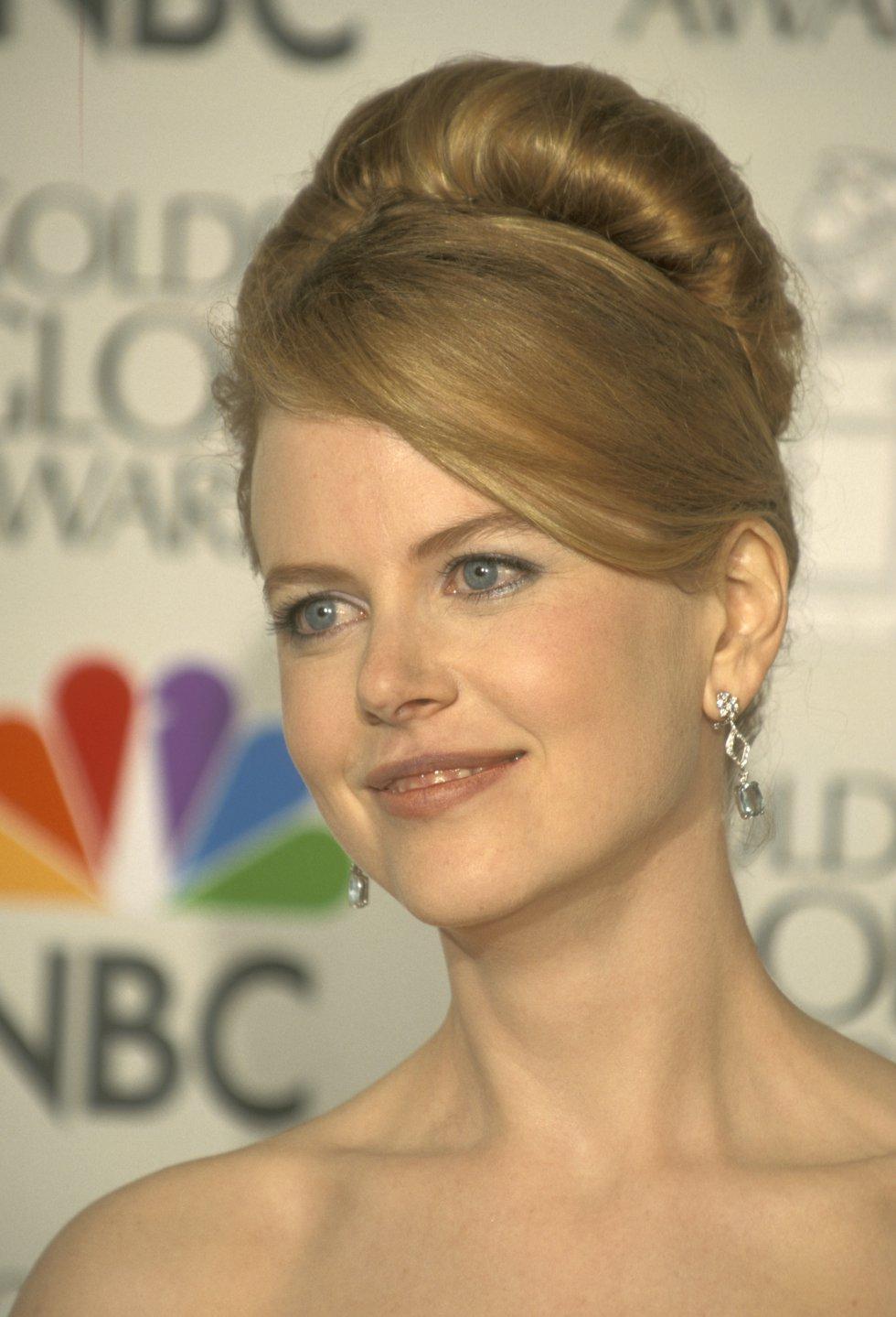 Nicole Kidman nació el 20 de junio de 1967.