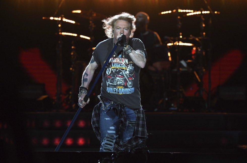 La gira de la banda norteamericana por Australia recorrerá 5 ciudades diferentes(Sidney, Brisbane, Melbourne, Adelaide y Perth).