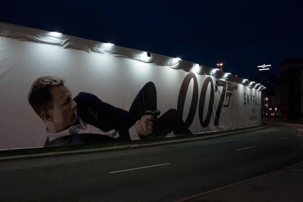 Es el candidato más fuerte junto a Tom Hardy para reemplazar a Daniel Craig en las cintas de James Bond.