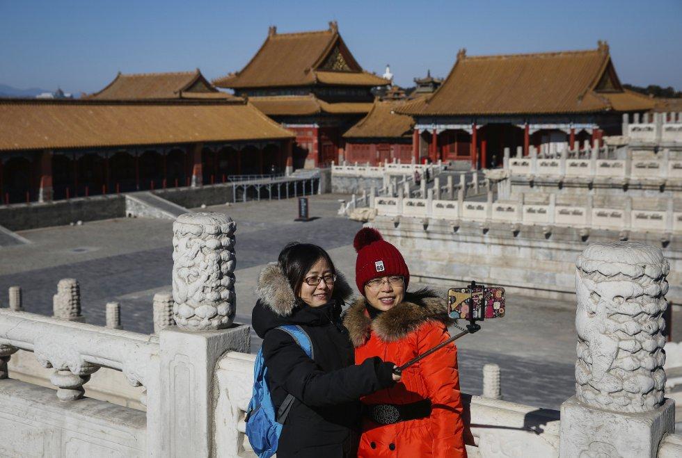 Fue declarada Lugar Patrimonio de Humanidad por la UNESCO en 1987.
