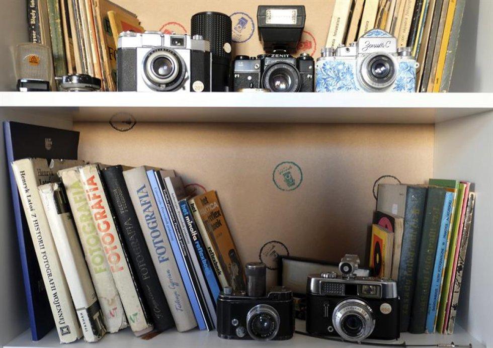 Los fundadores buscan ahora crear talleres en los que enseñar fotografía utilizando los métodos analógicos antiguos.