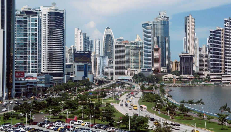 Panamá: viajaron 408.503 colombianos en 2016
