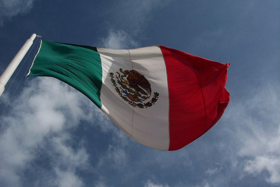 México: viajaron 367.190 colombianos en 2016.