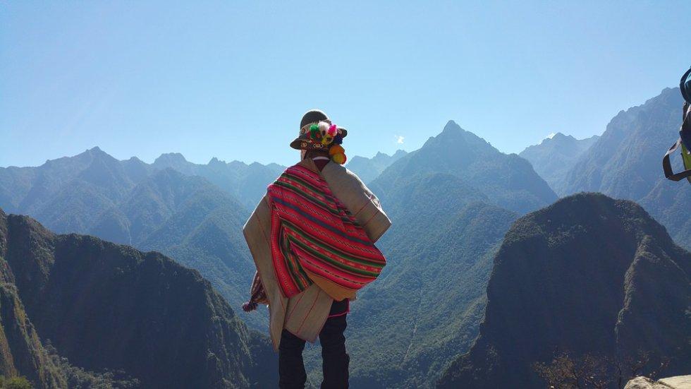 Perú: viajaron 150.400 colombianos en 2016.