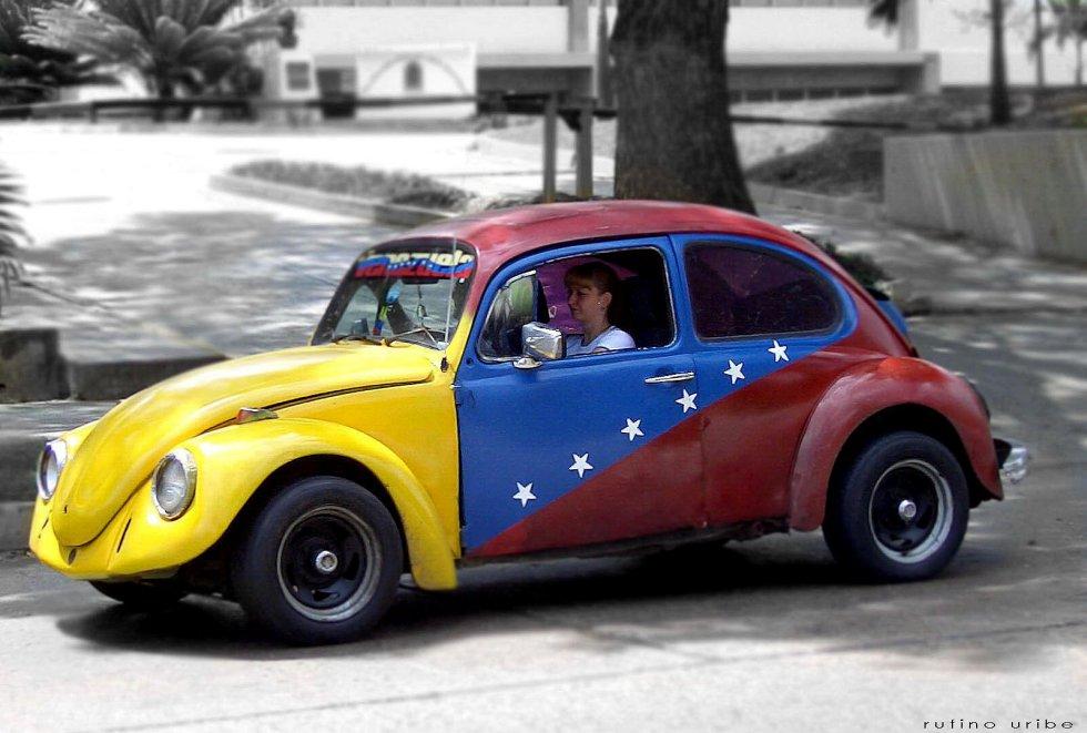 Venezuela: viajaron 109.580 colombianos en 2016.