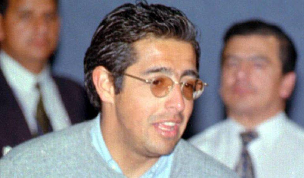 """El actor ha sido conocido por el papel de """"El Man es Germán""""."""