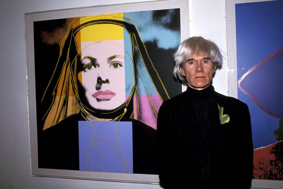 Andrew Warhola nació en Pittsburg, Pensilvania el 6 de agosto de 1928. Sus padres eran inmigrantes eslovacos.