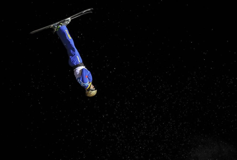 Los campeonatos del Mundo de Snowboard y Freestyle Ski Sierra Nevada 2017 se disputan entre el 7 y el 19 de marzo.