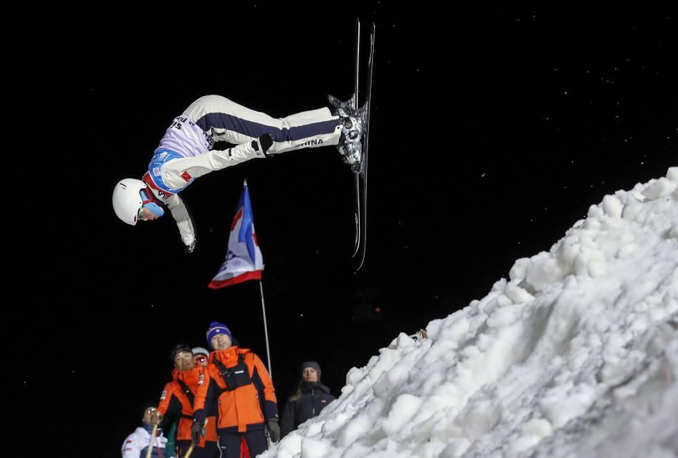 Los Mundiales conjuntos de snowboard (tabla de nieve) y freestyle (esquí libre y acrobático) son el evento deportivo invernal más importante organizado en España en lo que va de siglo y el segundo de toda su historia, después del Mundial de esquí alpino de 1996.