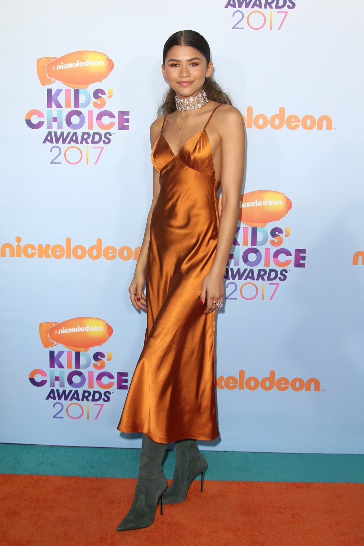 """La actriz estadounidense Zendaya, hará parte del reparto de la cinta """"Spiderman:Homecoming"""", que se estrenará en el mes de julio."""