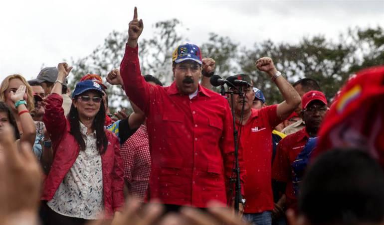 Gobierno venezolano.