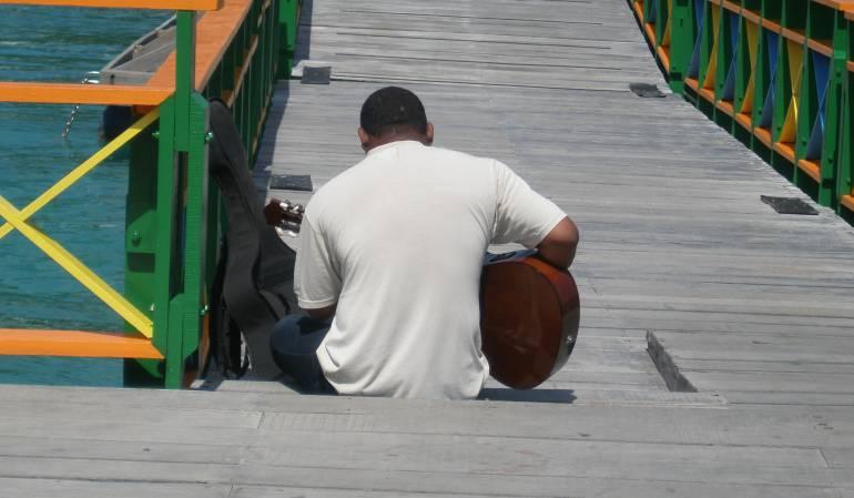 Amparan derechos de raizales de la Isla de Providencia para desarrollar  proyectos en torno de la música | Regional | Caracol Radio