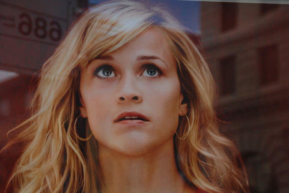 """En 2005 con """"Walk The Line"""" alcanzó el premio Óscar y el Globo de Oro a Mejor Actriz. En 2010 recibió su estrella en el paseo de la fama de Hollywood."""