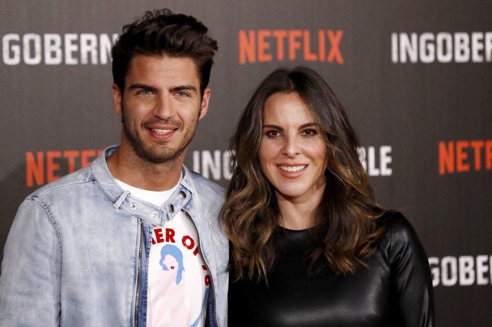 La serie fue filmada en México como San Diego, Estados Unidos debido a los problemas legales que afronta la actriz Kate del Castillo.
