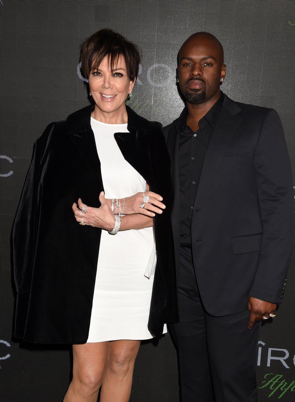 La relación sentimental de Kris Jenner y Corey Gamble, por la que muy pocos apostaban cuando comenzó en noviembre de 2014 debido a la diferencia de edad de 25 años que existe entre ambos, podría haber llegado ahora a su fin.