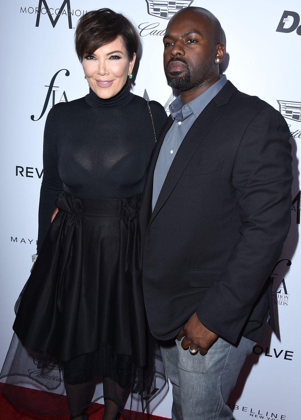 Especialmente tras los turbios acontecimientos que han marcado recientemente el día a día de los Kardashian, como el atraco del que fue víctima Kim en su apartamento de París el pasado mes de octubre o los problemas de la joven Kendall con un acosador.