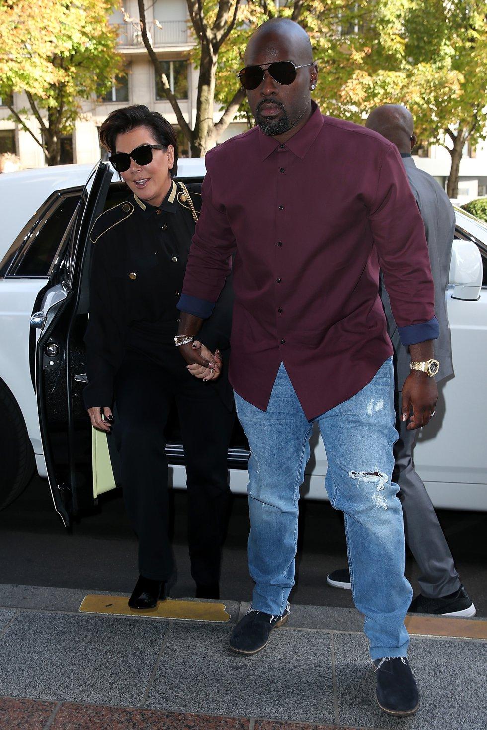 Podría estar directamente relacionada con los bajos índices de audiencia del primer capítulo de la última temporada de 'Keeping Up with the Kardashians', uno de los estrenos con menos audiencia desde que el reality empezara a emitirse en 2007.