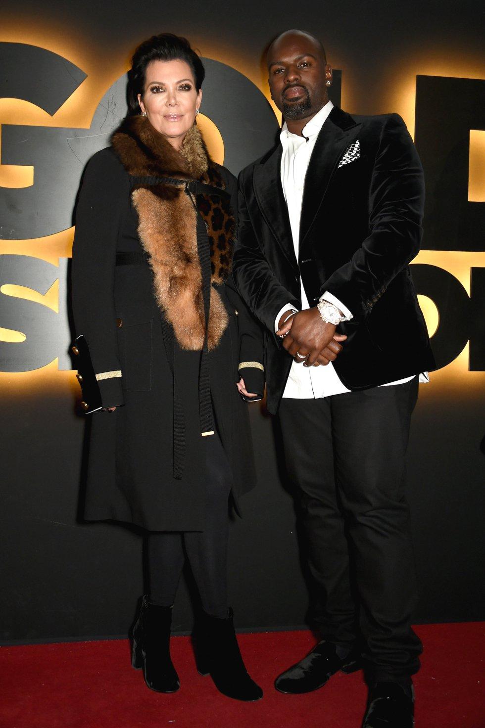 Por el momento, ningún miembro del clan Kardashian-Jenner se ha querido pronunciar al respecto sobre el supuesto fin del romance.