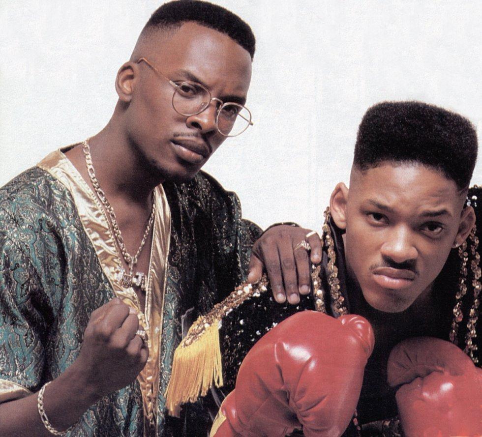 En los 90 pasó de la televisión al cine protagonizando varias películas que lograron un gran éxito de taquilla.