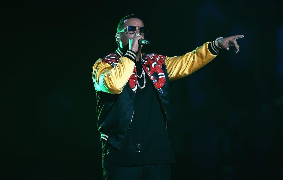 Ramón Luis Ayala Rodríguez, mejor conocido como Daddy Yankee es uno de los reyes de la música urbana.