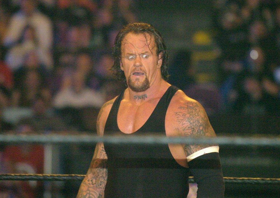 """Su primera aparición fue en la serie """"Survivor"""" en 1990 y desde ahí marcó un antes y un después en la lucha libre. Su figura imponente de de 2,08 metros y 140 kilos lo catalogaron como uno de los mejores luchadores de su tipo."""