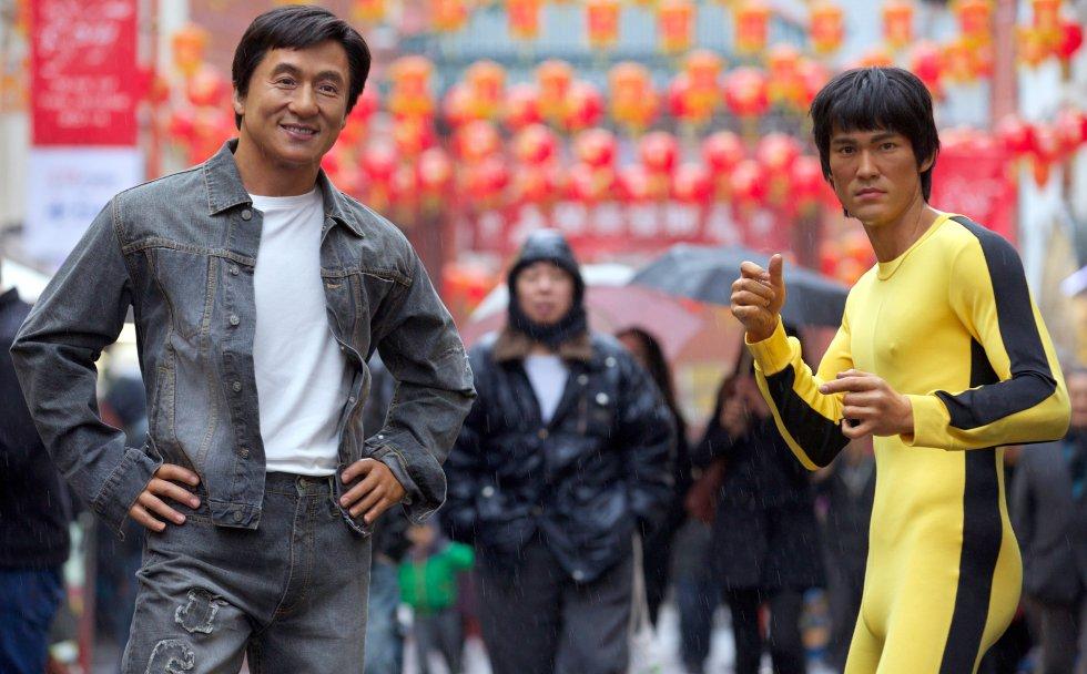 """Se lanzó al estrellato con la cinta """"Furia Oriental"""", protagonizada por  Bruce Lee. Años más tarde, trabajaría en otras producciones como """"La Serpiente a la sombra del águila"""" y """"El mono borracho en el ojo del tigre""""."""
