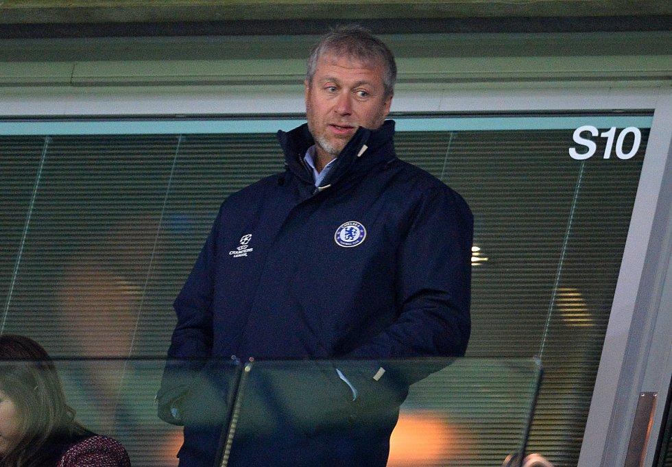 Con Román Abramóvich, el Chelsea ha retomado importancia en el fútbol europeo. De la mano del inversionista ruso, el equipo inglés ha ganado, entre otros, una Liga de Campeones.