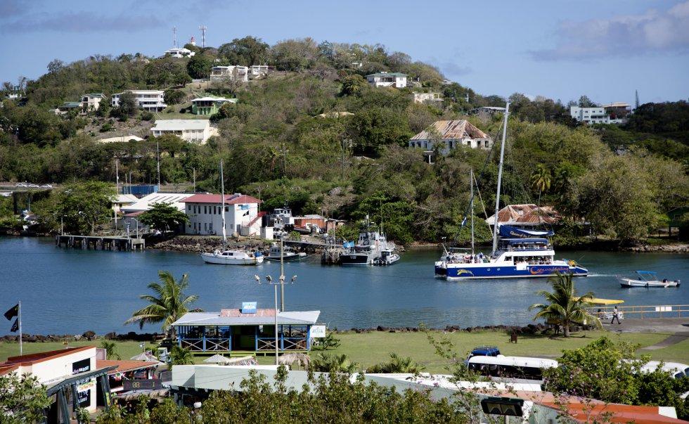 Jamaica ha sido el lugar escogido recientemente por otros famosos como la presentadora y modelo Khole Kardashian y su novio, el baloncestista de la NBA Tristan Thompson, que pasaron en febrero por la isla, donde aprovecharon para hacerse una foto en bañador en una de sus paradisiacas playas.