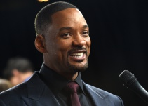 "Will Smith negocia para interpretar al genio de ""Aladdin"""