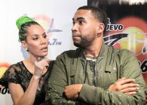 [Video] ¡Ivy Queen y Don Omar se besaron!