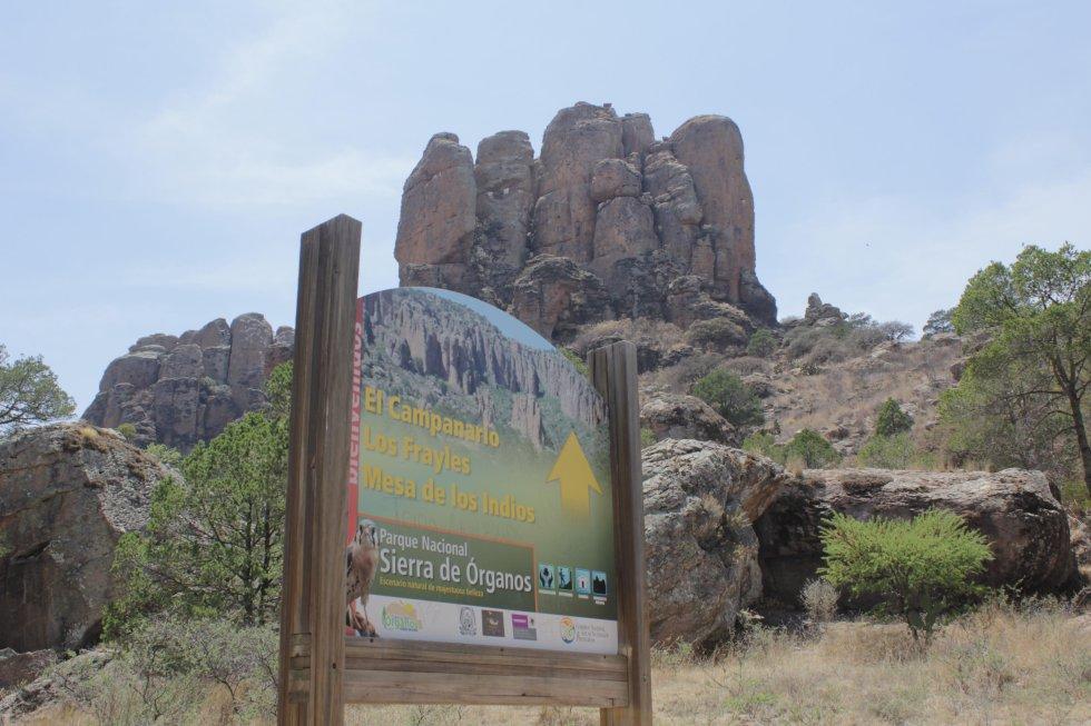 El municipio cambió su rostro de pueblo minero para convertirse