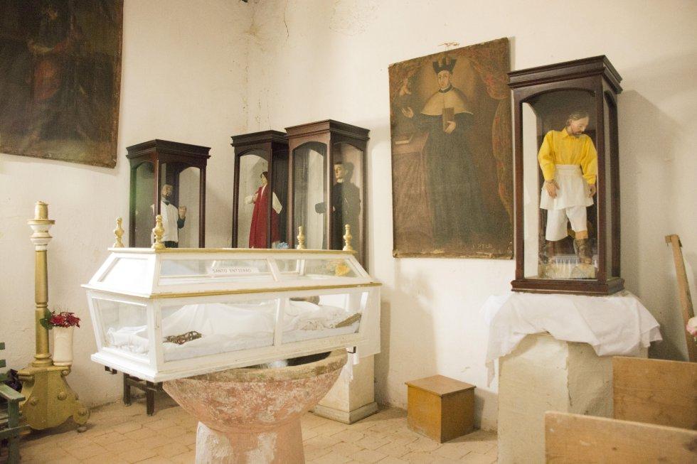 Sombrerete fue declarado Patrimonio Cultural de la Humanidad en 2010