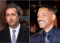 Will Smith y Paolo Sorrentino se unen al jurado de Cannes