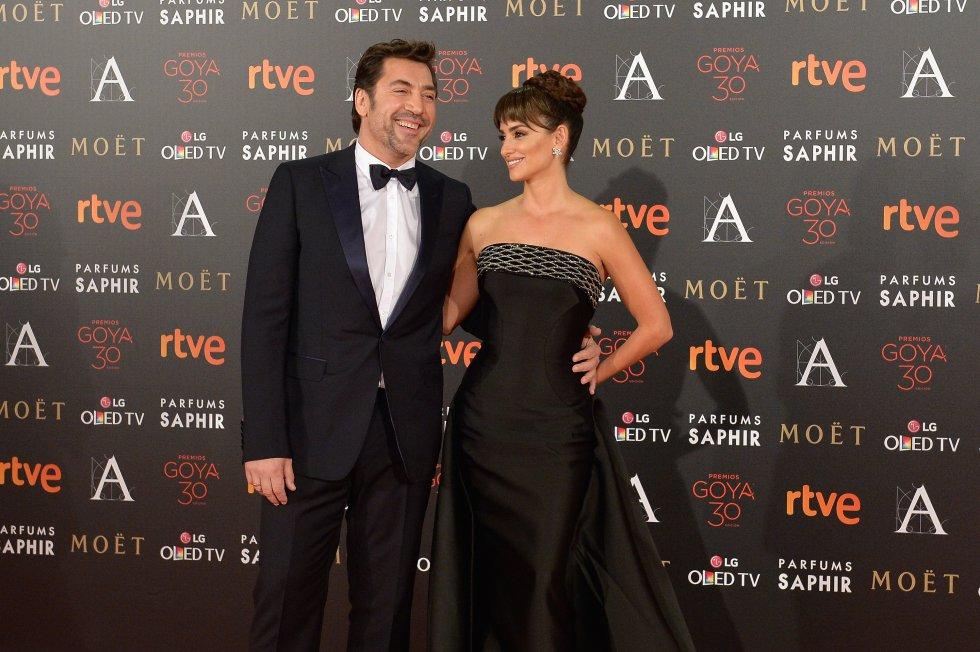 Tiene dos hijos el actor español Javier Bardem: Leonardo (2011) y  Luna (2013).