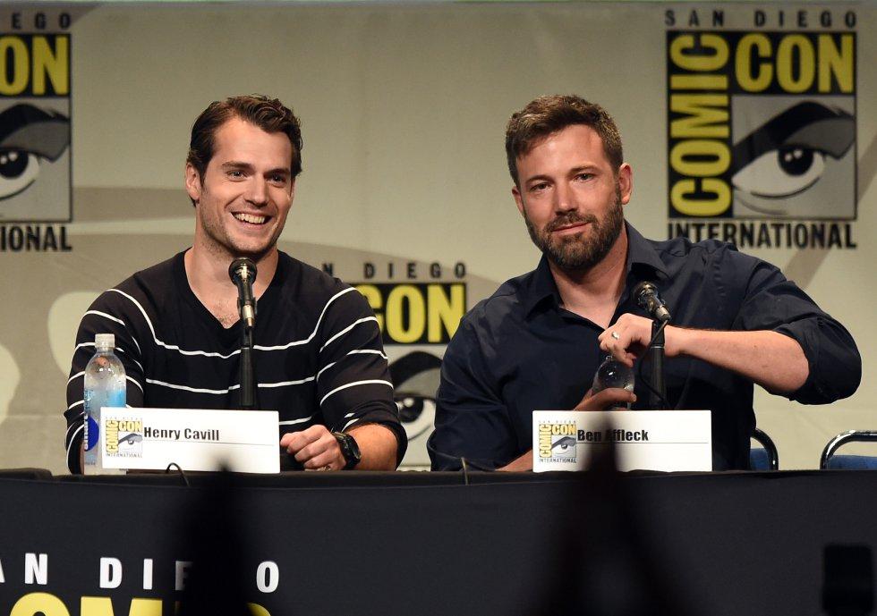 """Se presentó al casting de """"Superman Returns"""", pero no consiguió el papel. Siete año después tendría la revancha."""