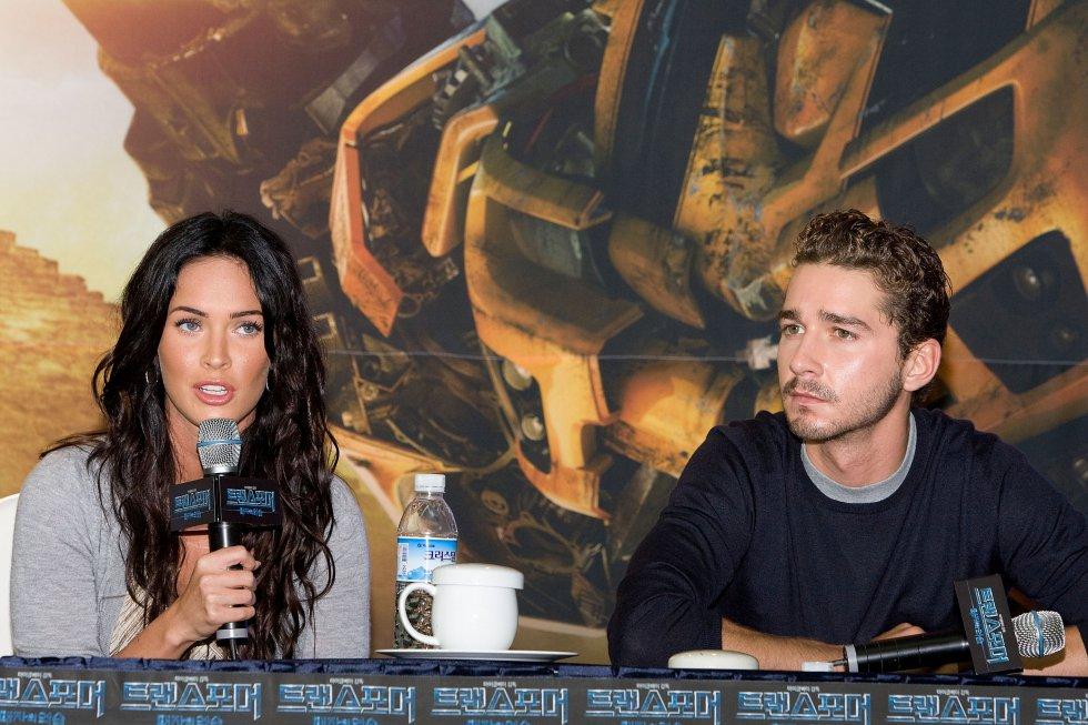 Ha participado en cintas tan exitosas como Transformers, Las Tortugas Ninja y en la serie Ocean Ave.