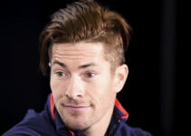 Nicky Hayden, campeón de Moto GP falleció tras accidente automovilístico